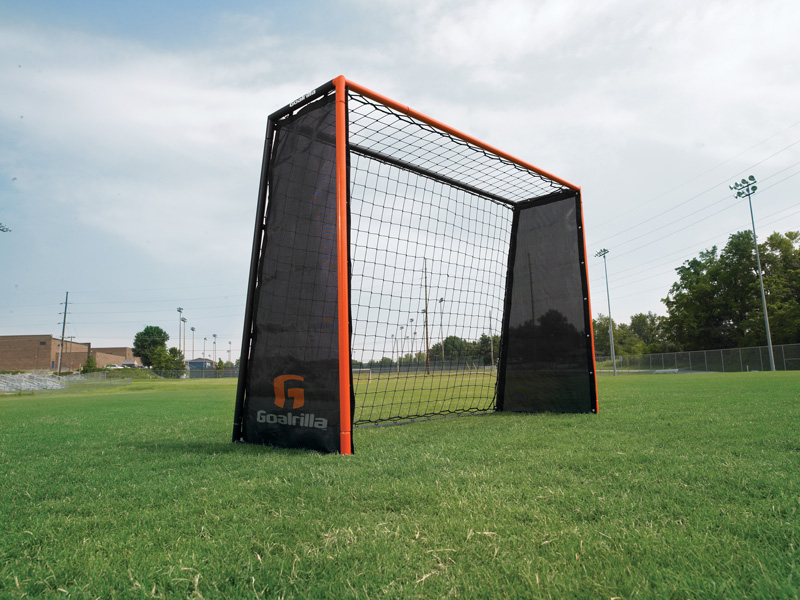 Best Outdoor Playsets & Goalrilla Soccer