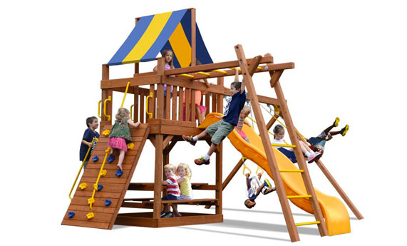 Best Play Set & Playset