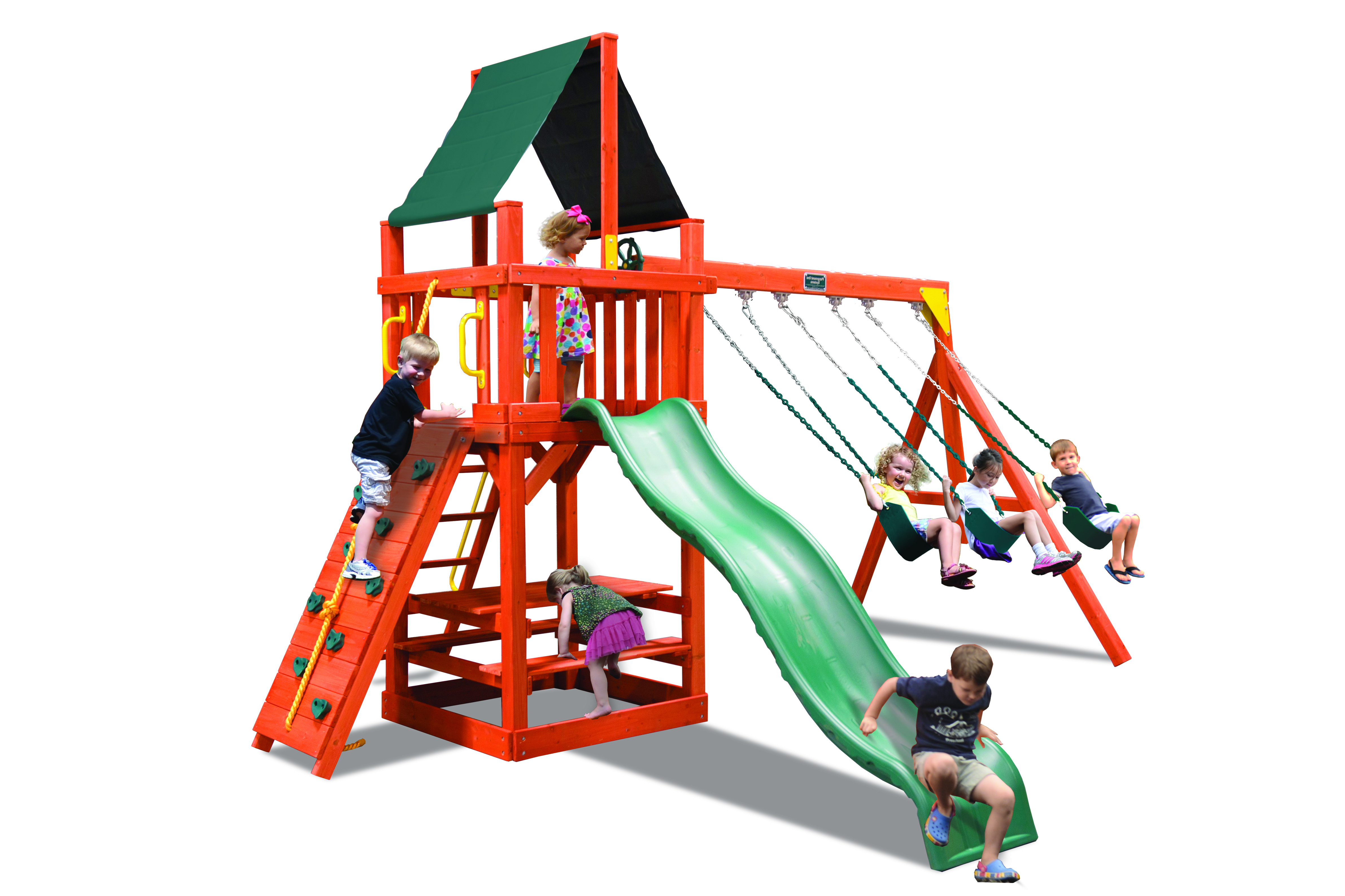 Best Play Set & Play System