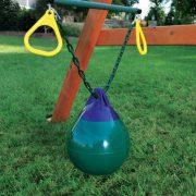 Play Sets & Artificial Grass