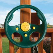 Rubber Mulch & Play Systems