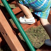 Swingset & Playgrounds