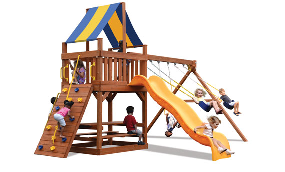 Swingsets & Play Set
