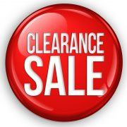 Clearance Sale at PlayN Wisconsin
