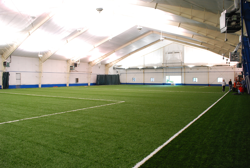 Athletic Court & Artificial Fake Turf Grass