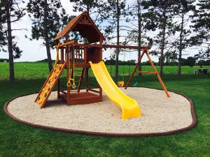 Sport Court & Playground Equipment