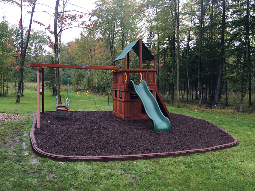 Outdoor Playsets Artificial Turf Swing Sets Sport Court Madison Wi Playground