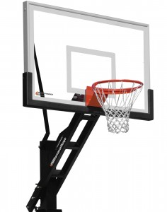 Best Basketball Hoop & System