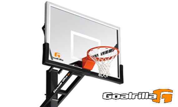 Best Portable Goalrilla Basketball Hoop