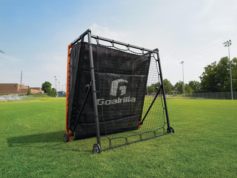 Goalrilla Basketball Hoop & Goal