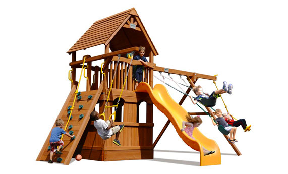 Open Play & Swingsets