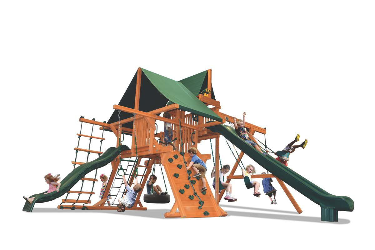 Indoor Open Play & Gym Madison WI