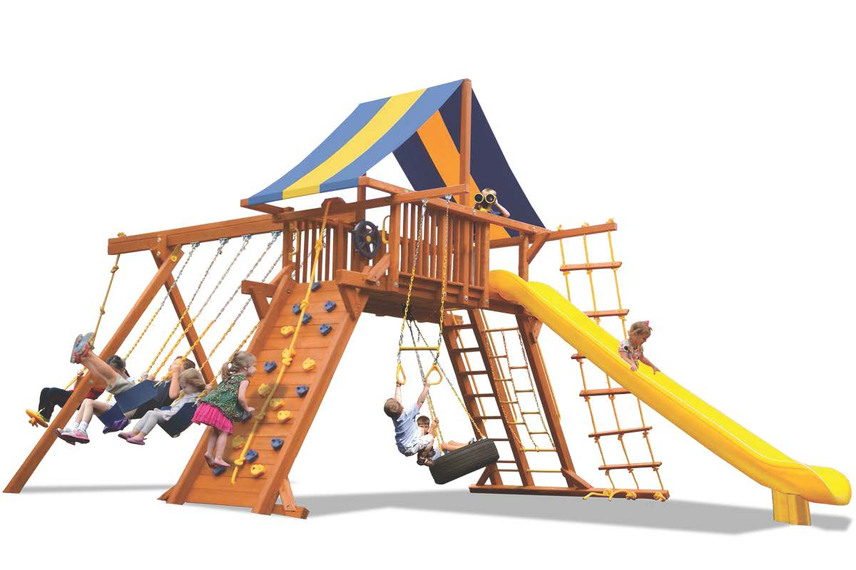 Indoor Playground & Play Sets