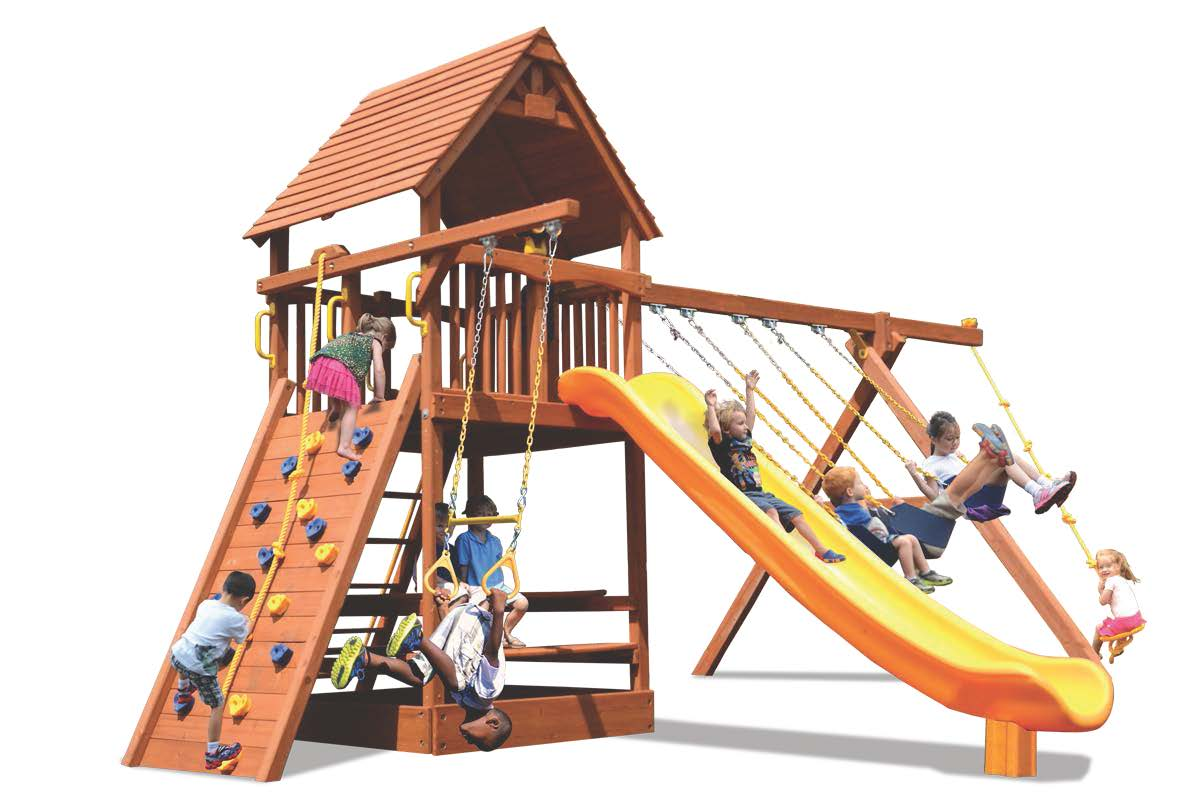Play System & Play Fort