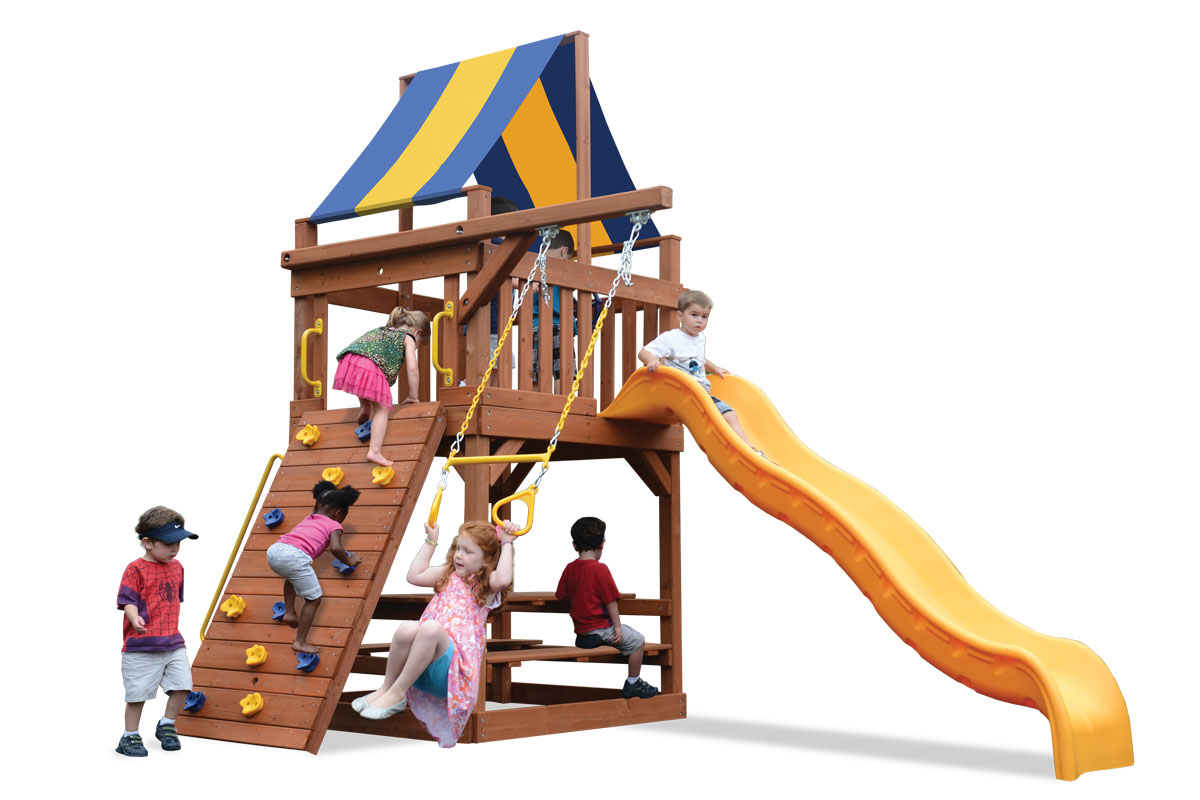Kids Open Play & Gym