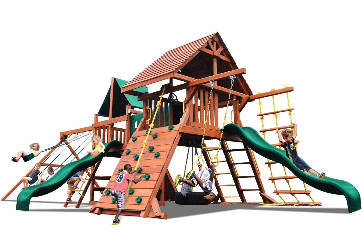 Play Set & Playground Madison WI