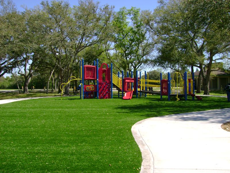 Artificial Turf Fake Grass & Indoor Play Sets