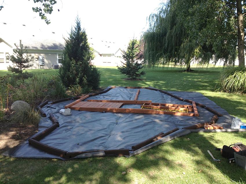 Artificial Turf Fake Grass Safe Rubber Mulch Playn Wisconsin