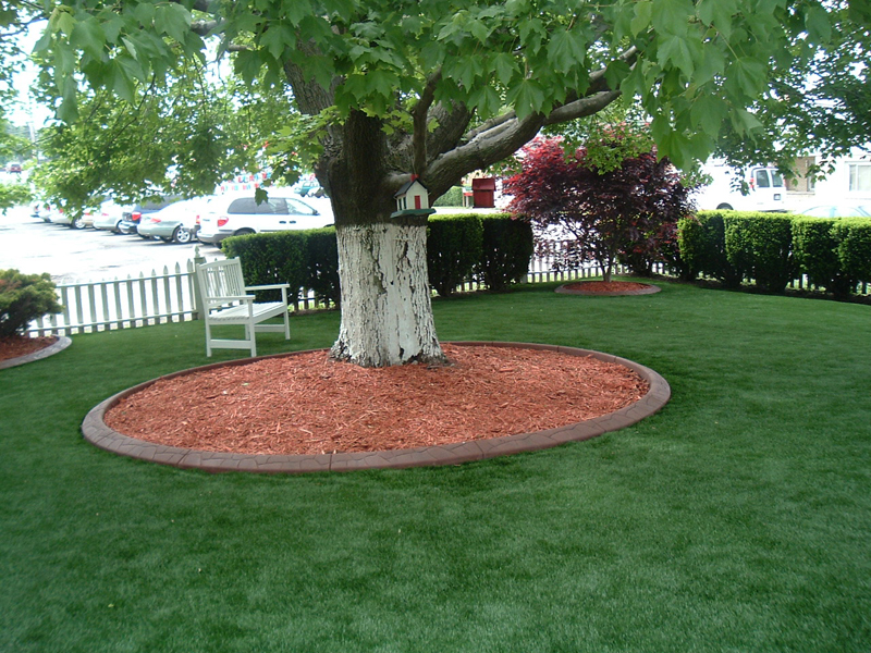 Rubber-Mulch-Artificial-Fake-Grass-16