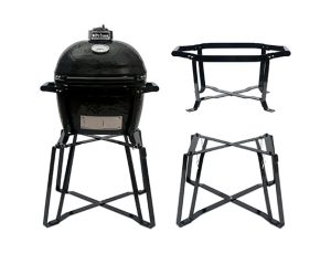 Play Set System & Primo Grill