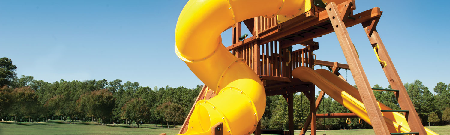 Outdoor Playsets & Indoor Play Madison WI