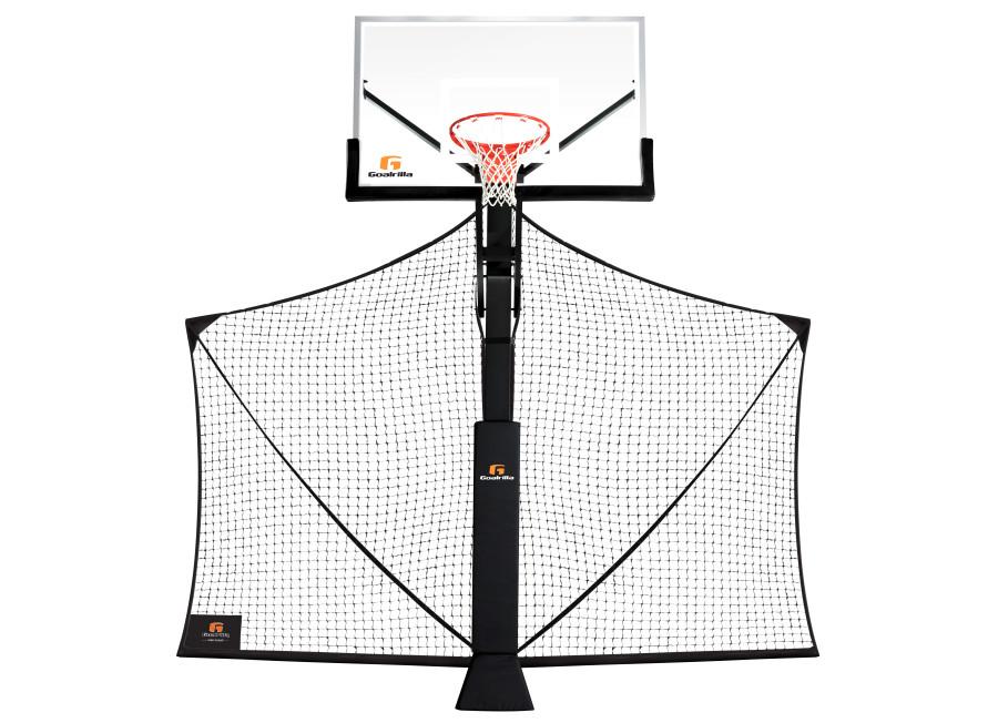 Portable Basketball Hoop | Goal | Goalrilla Hoops | PlayN